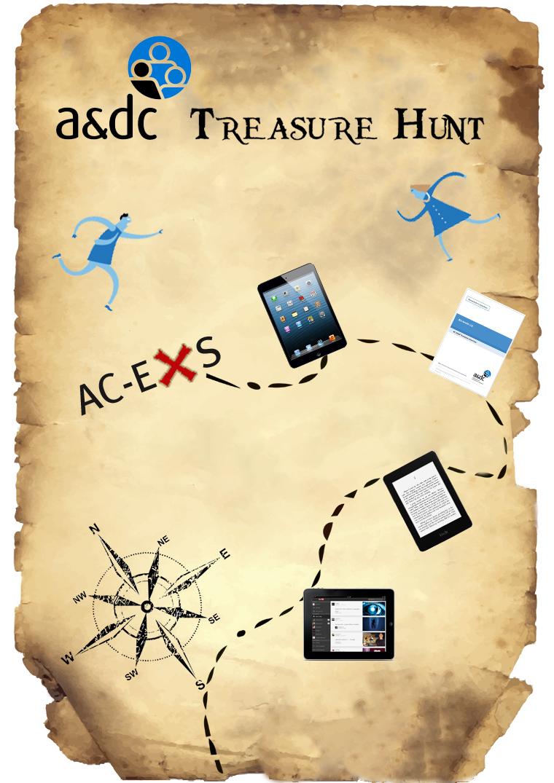 Treasure Hunt a&dc