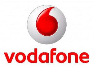 Vodafone logo -