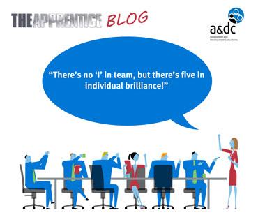 Apprentice-blog