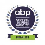 Association of Business Psychology Workforce Experience Awards - Finalist