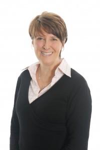 Elaine Lowin, International Partner Account Manager
