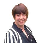 Maria Salkeld, Senior Associate Consultant