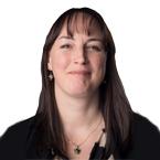 Rebecca Stevens BSc (Hons), MSc