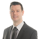 Ben Lovegrove, Sales Manager, Assessment and Development Consultants Ltd