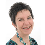Jennifer Cramb, Senior Associate Consultant