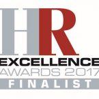 HR Excellence Awards 2017 Logo