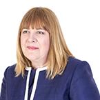Chrissie Martindale, Senior Associate Consultant