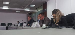Secretaries General Meeting Kosovo